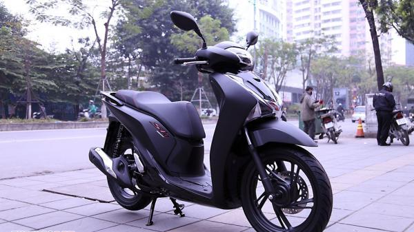 Bảng giá xe máy Honda tháng 3/2019 cập nhật mới nhất