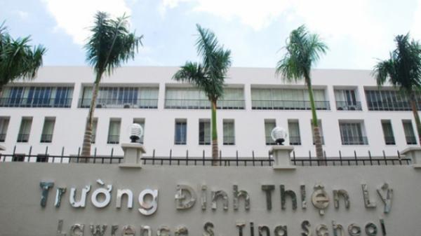 Trộm đột nhập lấy hàng trăm tấm bằng tốt nghiệp của học sinh ở TP HCM