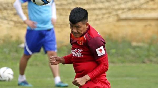 Đức Chinh ghi bàn giúp U23 Việt Nam thắng U23 Đài Bắc Trung Hoa 6-1