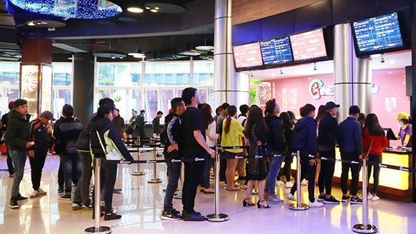 3 ngày ra rạp xem miễn phí loạt phim hot tranh Giải Cánh diều ở TP HCM