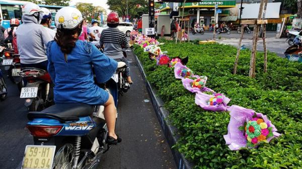 Dân Sài Gòn bất an sau vụ cả chục người bị đ.âm trên đường phải điều trị phơi n.hiễm H.I.V
