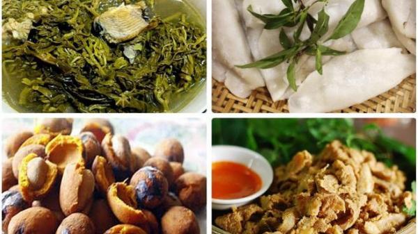 Những món ăn nên thưởng thức khi đến Phú Thọ dịp Giỗ Tổ Hùng Vương