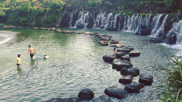 4 khu du lịch sinh thái gần Sài Gòn đi về trong ngày để bạn đi trốn trong các kỳ nghỉ tới