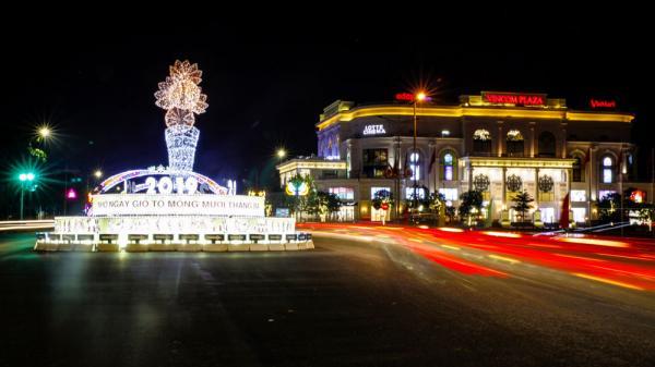 Phú Thọ đã sẵn sàng cho Lễ khai mạc Giỗ tổ Hùng Vương-Lễ hội Đền Hùng tối nay