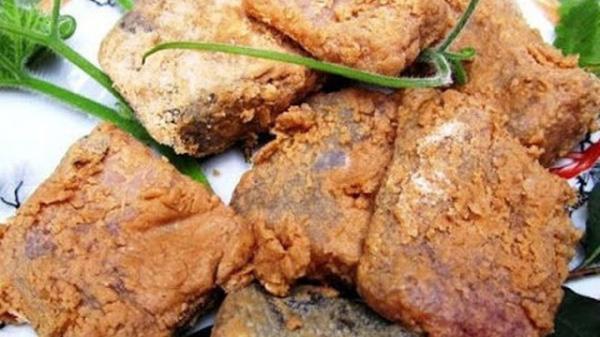 Cách làm cá thính chua Phú Thọ - món ngon nổi tiếng khó cưỡng ít người biết