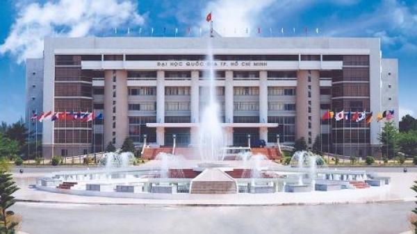 Học sinh trường THPT chuyên Hùng Vương (Phú Thọ) được ưu tiên tuyển thẳng vào ĐH Quốc gia TP Hồ Chí Minh