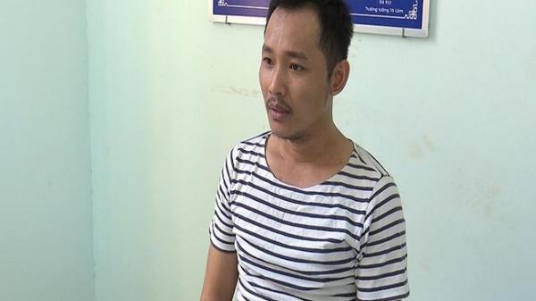 B.ắt khẩn cấp ca sĩ Hoàng Nghĩa vì bán m.a t.úy