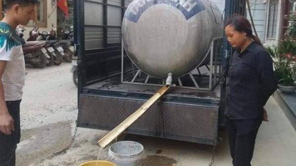 Lào Cai khẳng định du khách Sa Pa không lo thiếu nước dịp nghỉ lễ 30/4