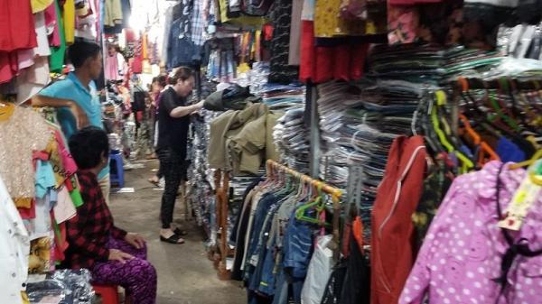 Quản lý thị trường ở Cà Mau nhận sai hàng loạt nhưng 'không thể trả tiền cho dân'