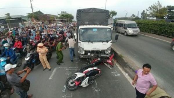 58 người tử vong vì tai nạn giao thông ngày nghỉ lễ thứ ba dịp 30/4-1/5