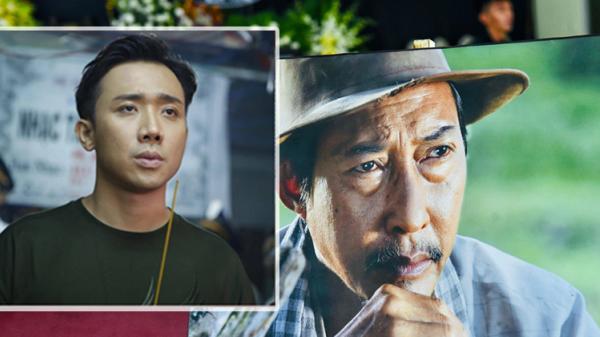 Chỉ vì một câu nói chia sẻ với nghệ sĩ Lê Bình, Trấn Thành bị dân mạng đồng loạt né.m đá