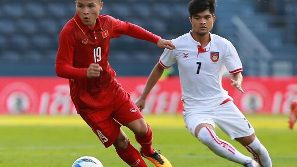 Vì sao trận U23 Việt Nam vs U23 Myanmar được tổ chức tại Phú Thọ?