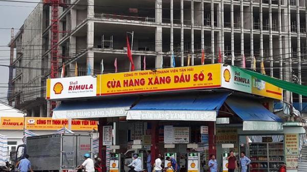 Một công ty của Tỉnh uỷ Cà Mau từng nhập xăng của 'đại gia' Trịnh Sướng để bán
