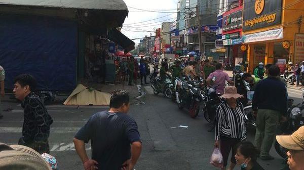 Vụ tài xế taxi Vinasun tôn.g t.ử von.g cô gái quê miền Tây rồi bỏ đi: Vì sao người dân không đưa nạn nhân đi cấp cứu?