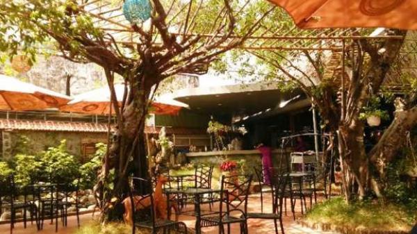"""Tổng hợp những quán café gây"""" thương nhớ"""" cho những couple ở Cà Mau"""