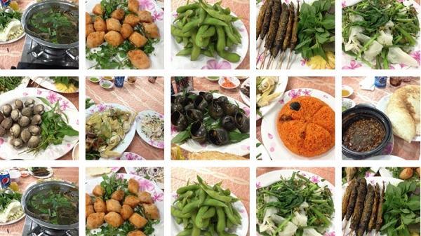 """""""List"""" những quán ăn ngon dễ gây nghiện tại thành phố Cà Mau"""