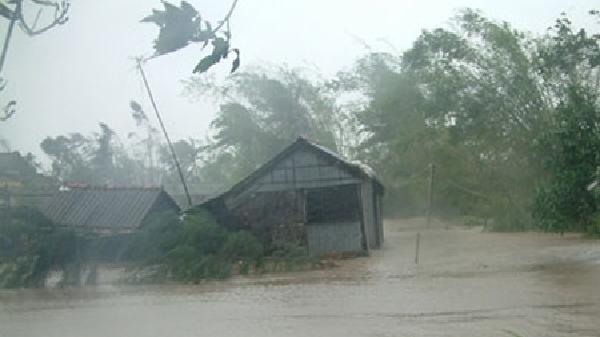 Áp thấp nhiệt đới chưa tan, Nam Biển Đông sắp đón thêm bão mới