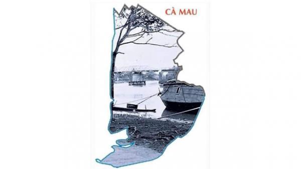 """Đi tìm nguồn gốc tên gọi tỉnh Cà Mau: Từ nước đen """"Tưk Kha-mau""""  đến nơi """"đất biết nở, rừng biết đi và biển sinh sôi"""""""