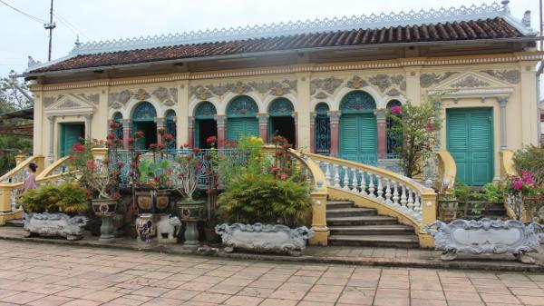 Bí ẩn những giai thoại về nhà cổ Bình Thủy ở Cần Thơ