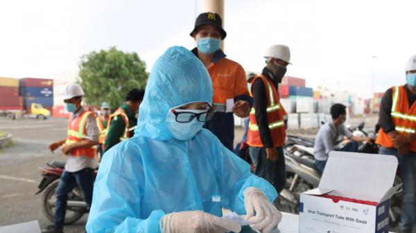 Từ 22 ca mắc Covid-19 tại BV Bệnh Nhiệt đới TP.HCM: 2 bài học cho các cơ sở y tế