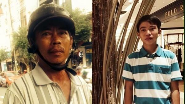 Con trai mất tích bí ẩn trên đường đi học, người cha già ròng rã tìm con suốt 1 tháng trời trong vô vọng