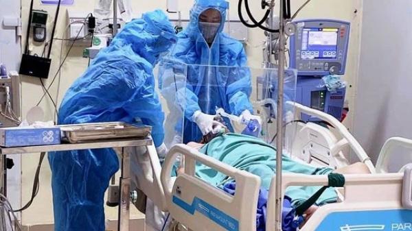 Cần Thơ thông tin về 2 bệnh nhân COVID-19 tử vong