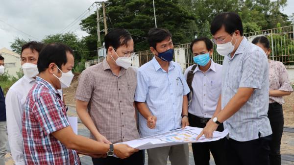 Khẩn trương xử lý chùm ca nhiễm mới tại Tân Hồng, Thanh Bình