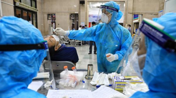 Sáng 26/7:Thêm 2.708 ca mắc COVID-19, tổng số mắc tại Việt Nam đến nay hơn 101.000 ca