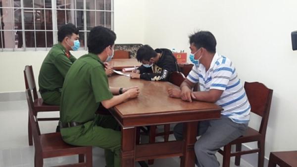 Trà Ôn: xử phạt nhiều trường hợp vi phạm phòng chống dịch COVID-19
