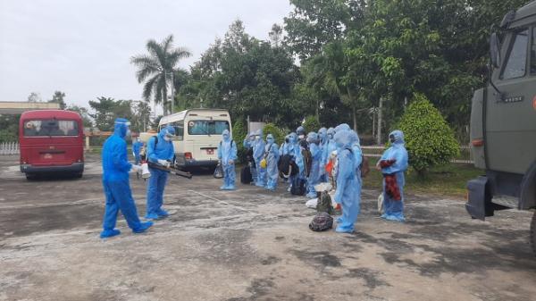Hỗ trợ đưa người ngoài tỉnh về Vĩnh Long đảm bảo đúng quy định phòng chống dịch