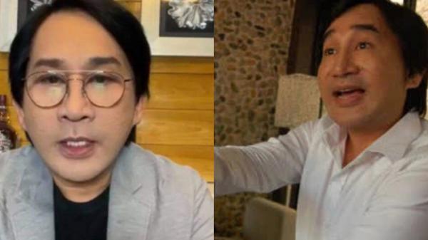 NSƯT Kim Tử Long lên tiếng trước tin đồn vướng vào cờ bạc ở Vĩnh Long