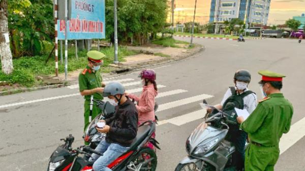 Chủ tịch UBND tỉnh chỉ đạo: Quản lý chặt chẽ hơn nữa việc kiểm soát người ra đường