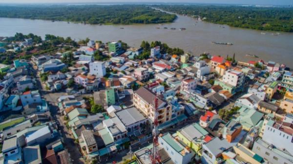 Vĩnh Long sẽ có đô thị Trà Ôn rộng hơn 1.300 ha