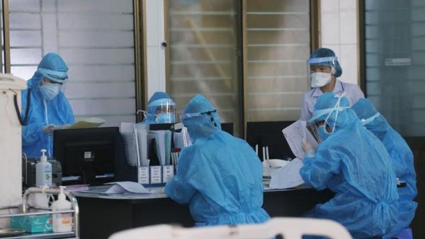 Bộ Y tế tăng cường hỗ trợ Sóc Trăng, Bạc Liêu, Cà Mau phòng, chống dịch COVID-19