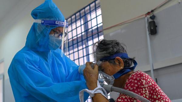 19 bệnh nền có nguy cơ mắc Covid-19 cao nhất theo khuyến cáo của Bộ Y tế