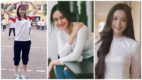 """Hot girl Cần Thơ lọt top 10 bạn trẻ """"BỖNG DƯNG"""" nổi tiếng khiến cư dân mạng """"DẬY SÓNG"""""""