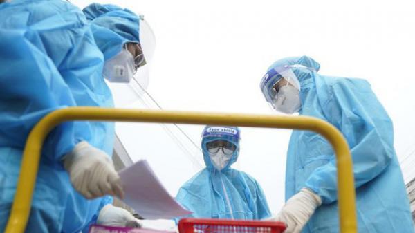 Ngày 24/8, 7.663 bệnh nhân COVID-19 được chữa khỏi, hơn 17,6 triệu liều vaccine đã được tiêm