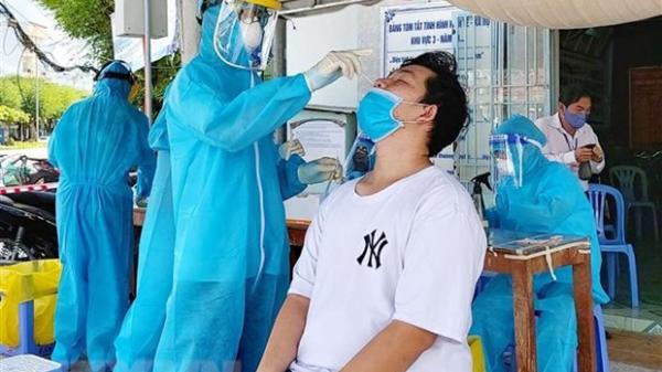 Ngày 25/8, Việt Nam có 12.096 ca nhiễm mới SARS-CoV-2, thêm 7.646 bệnh nhân khỏi bệnh