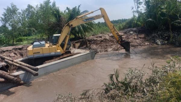 Liên danh GDC - TDC - Thái Sơn trúng thầu hơn 276 tỷ đồng tại Đồng Tháp