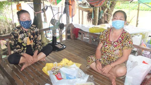 Huyện Cao Lãnh - Đồng Tháp quan tâm tiêm vắc-xin phòng Covid-19 cho người nghèo và đối tượng chính sách
