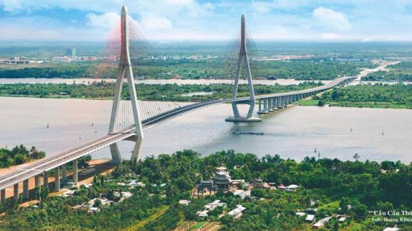 Đề xuất 7.000 tỷ đồng xây cầu Ô Môn nối Cần Thơ - Đồng Tháp
