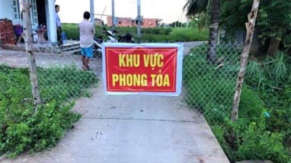 Bạc Liêu: Phong tỏa 8 khu vực liên quan đến chùm ca bệnh tại Trung tâm Y tế huyện Hòa Bình