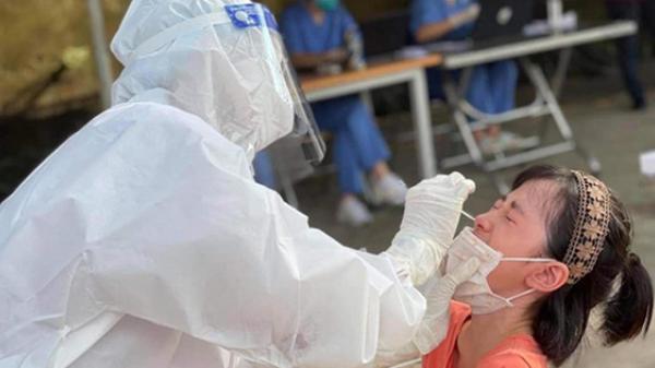 Tiêm vắc xin COVID-19 cho trẻ em từ cuối tháng 10: Những điểm cần chú ý