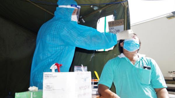Bạc Liêu xác định và công bố cấp độ dịch Covid-19 trên toàn tỉnh