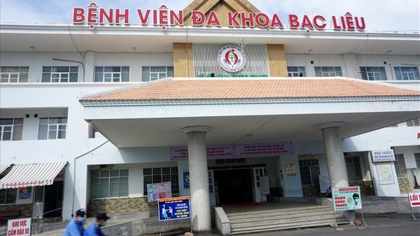 Bệnh viện Đa khoa Bạc Liêu: Thông báo tạm dừng khám, chữa bệnh
