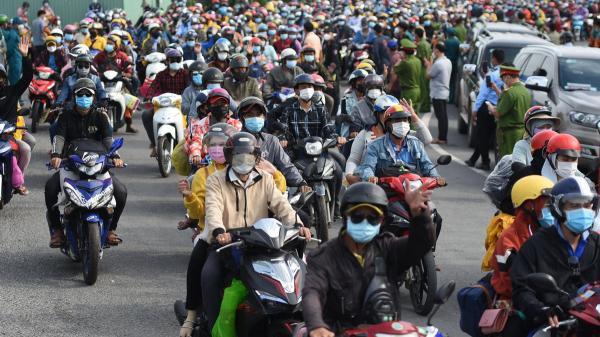 Bạc Liêu: Rà soát, giải quyết nhu cầu việc làm cho hơn 24.000 lao động về quê