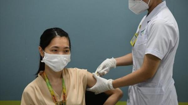 Doanh nghiệp Đồng Tháp kiến nghị ưu tiên tiêm vaccine phòng COVID-19 cho lao động