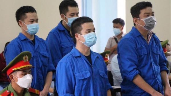 Cần Thơ: Viện KSND đề nghị phạt từ 4-5 năm tù với Trương Châu Hữu Danh