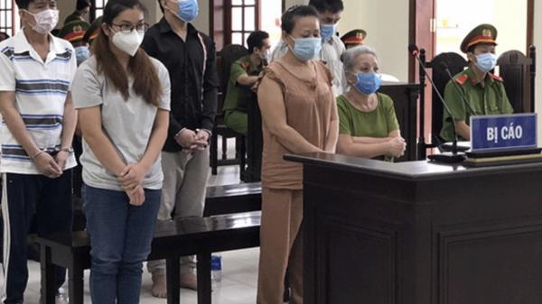 Xét xử đường dây mua ma túy từ Hà Nội về Cần Thơ tiêu thụ