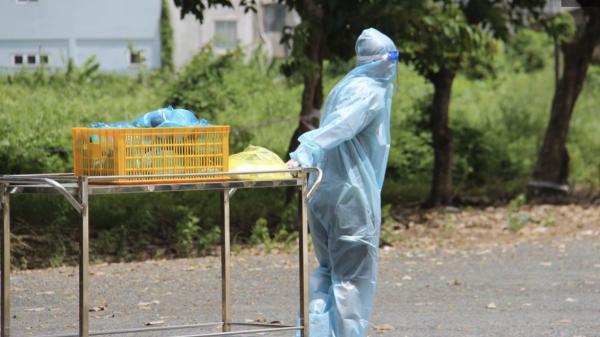 Ngày 27/10, Việt Nam ghi nhận 4.404 ca mắc COVID-19, thêm 2.024 trường hợp khỏi bệnh